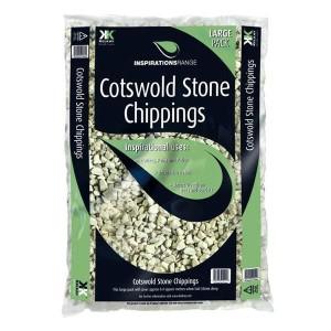 Kelkay Cotswold Stone Chippings - Large Bag