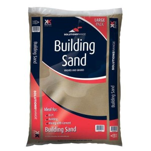 Kelkay Building Sand - Large Bag