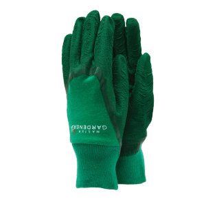 Town & Country Master Gardener Gloves - Green - M
