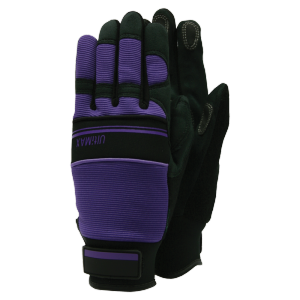 Town & Country Ultimax Gloves - Aubergine or Pink - M