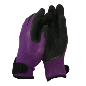 Town & Country Weedmaster Plus Gloves - Purple - Small