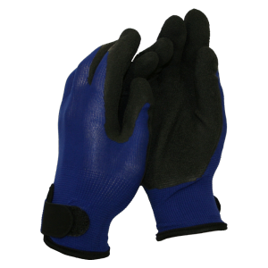 Town & Country Weedmaster Plus Gloves - Navy - L